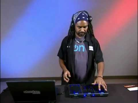 SC System 3 Quick Start - Basic Deck Use with Traktor LE