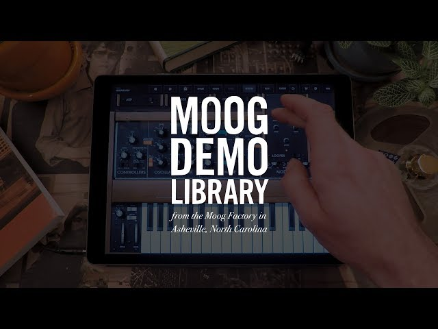 Model D iOS App | Exploring the Looper