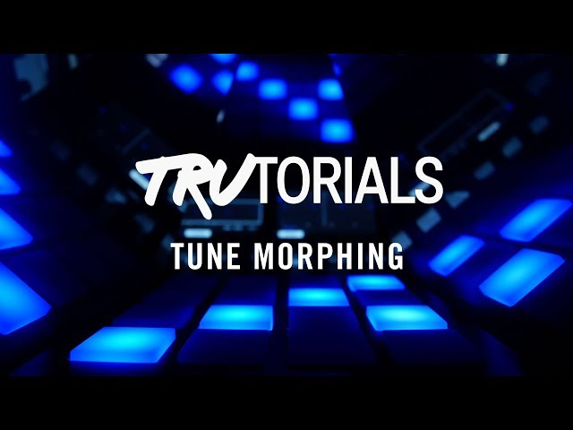 MASCHINE TruTorials S05 E03: Tune Morphing | Native Instruments