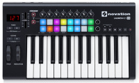 Novation Launchkey 25 MK2 по цене 13 100 руб.