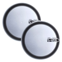Ortofon Slipmats S-120 Twin Pack по цене 1 159 руб.