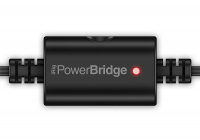 IK Multimedia iRig PowerBridge по цене 7 600 ₽