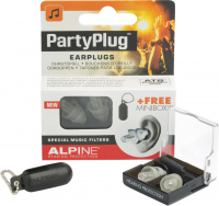 Alpine PartyPlug Clear по цене 1 600 руб.