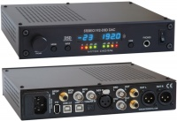 Mytek Digital Stereo192-DSD DAC Black Mastering Version по цене 137 990 руб.