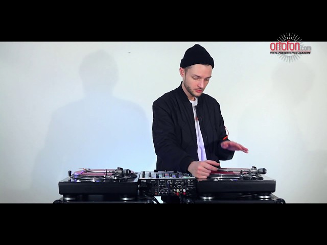 Ortofon DJ Tutorial 4: problems with skipping and ways to avoid it
