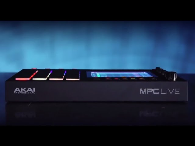 MPC Live - Product Overview Video