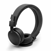 URBANEARS PLATTAN ADV Wireless Black по цене 4 990 руб.