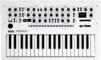 Korg Minilogue XD PW по цене 53 124 ₽
