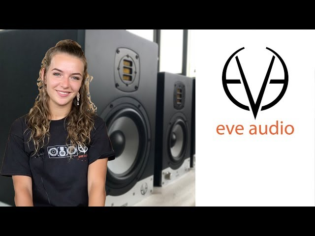 Meet EVE Audio at SAE Alumni Convention 2018