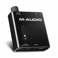M-Audio Bass Traveler по цене 3 000 руб.