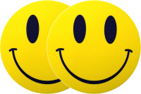 Slipmat-Factory Smiley Slipmats (Пара) по цене 1 510 ₽