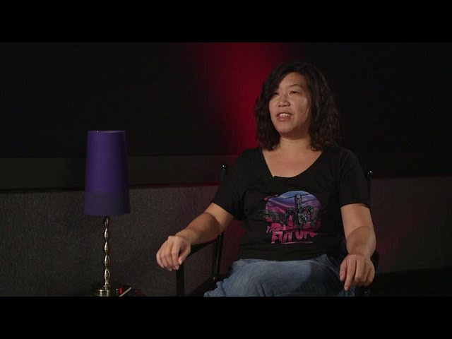 Julia Wong, ACE (X-Men, The Last Stand) on Editing Action Scenes
