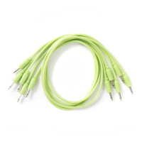 Black Market Modular patchcable 5-Pack 25 cm glow-in-the-dark по цене 1 170 ₽