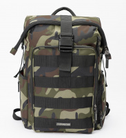 MAGMA DIGI DJ-Stashpack XL Plus (camo-green/red) по цене 11 890 руб.