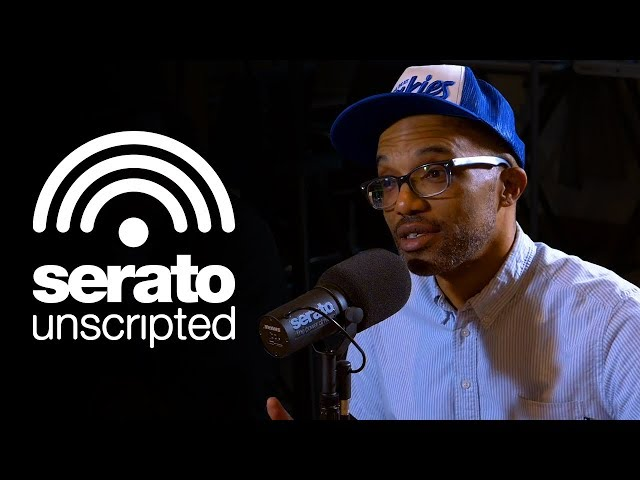 J.Rocc on radio stations, memories and Dilla | Serato Unscripted