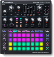 Novation Circuit Mono Station по цене 57 000 руб.