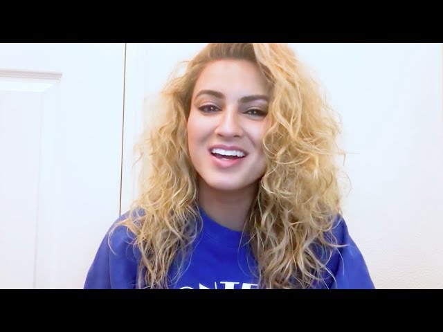Tori Kelly - Shure Off the Beaten Track