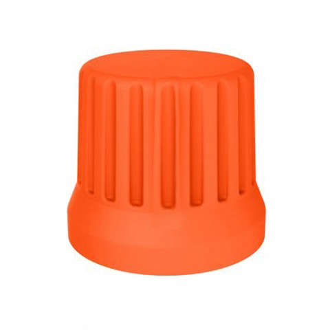 DJTT Chroma Caps Fatty Encoder Neon Orange по цене 170 руб.