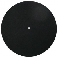 Slipmat-Factory Blank Black Slipmat (Одна штука) по цене 1 530 ₽