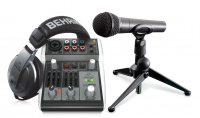 Behringer PODCASTUDIO 2 USB по цене 10 480 ₽
