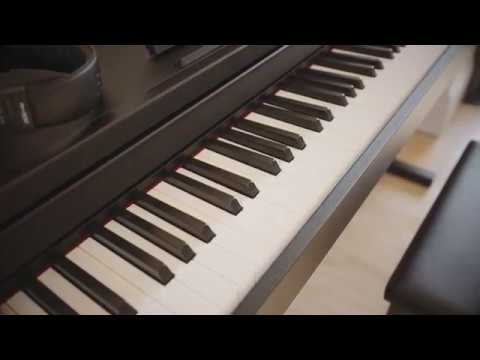 Roland RP102 Digital Piano: Avoids Costly Maintenance and Saves Space in Your Living Room