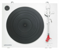 Audio-Technica AT-LP3 WH по цене 23 990 руб.