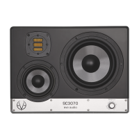 EVE AUDIO SC3070 Right по цене 150 000 ₽