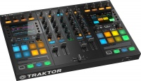 Native Instruments Traktor Kontrol S5 по цене 56 320 руб.