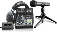 Behringer PODCASTUDIO USB по цене 11 100 ₽