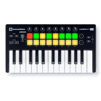 Novation Launchkey Mini mk2 по цене 10 400 руб.