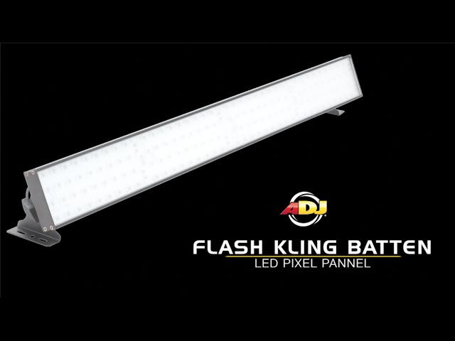 ADJ Flash Kling Batten