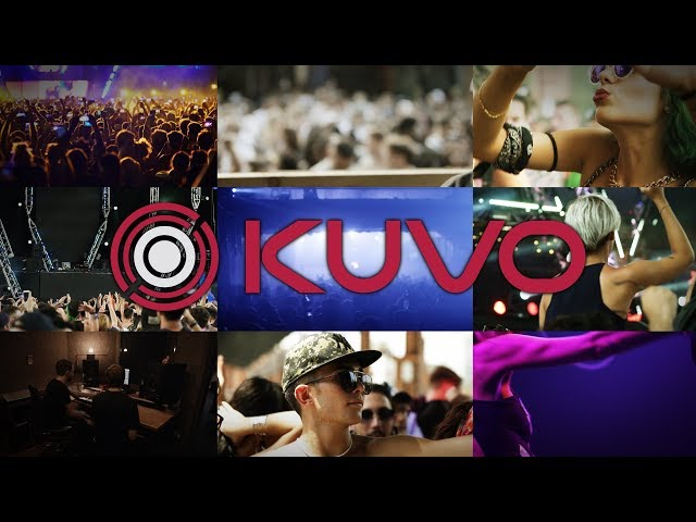KUVO - join the community