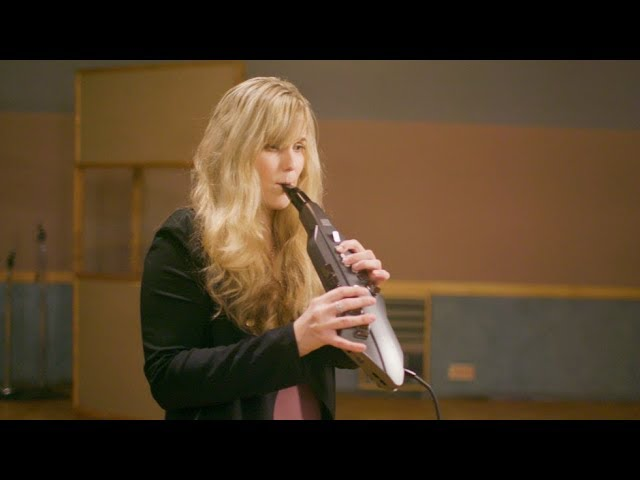 "Aerophone GO Sound Preview: ""Violin"""