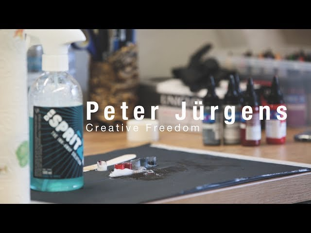 Novation // Peter Jeurgens - Creative Freedom