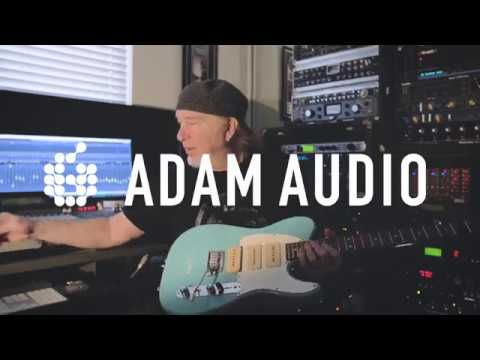 Neil Citron and His ADAM S3Vs