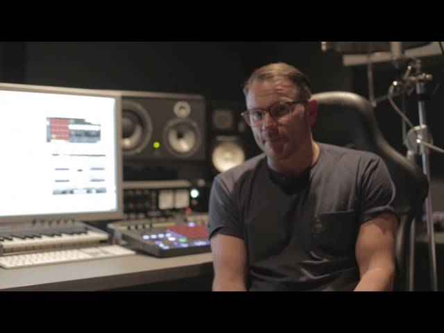 M-Audio Trigger Finger Pro with Mark Knight & Toolroom Records