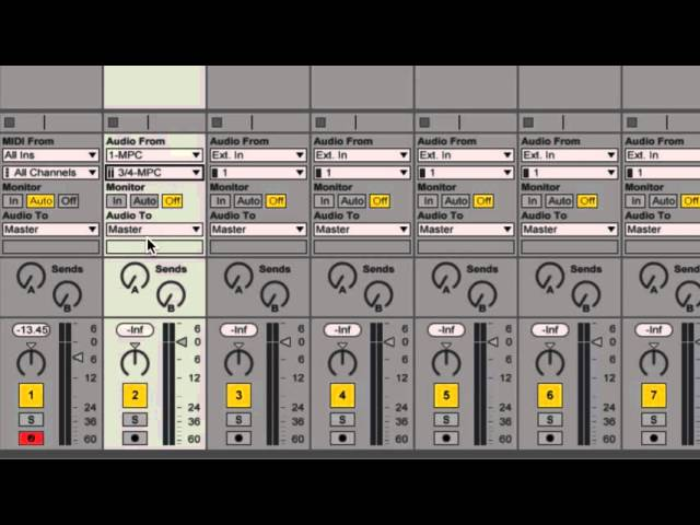 MPC Academy: Touch Workflow Pt. 11 - Ableton (Cont.)