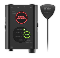 IK Multimedia iRig Acoustic Stage по цене 9 040 ₽