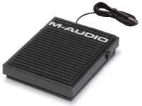 M-Audio SP-1 Sustain Pedal по цене 1 920 руб.
