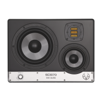 EVE AUDIO SC3070 Left по цене 150 000 ₽