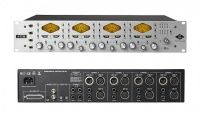 Universal Audio 4-710D Twin-Finity по цене 195 840.00 ₽