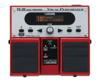 Boss VE-20 Vocal Performer по цене 22 490 ₽