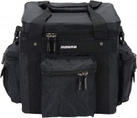 Magma LP-Bag 100 Profi black/black по цене 10 390 ₽