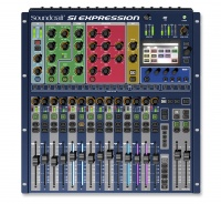 SOUNDCRAFT Si Expression 1 по цене 243 100 руб.