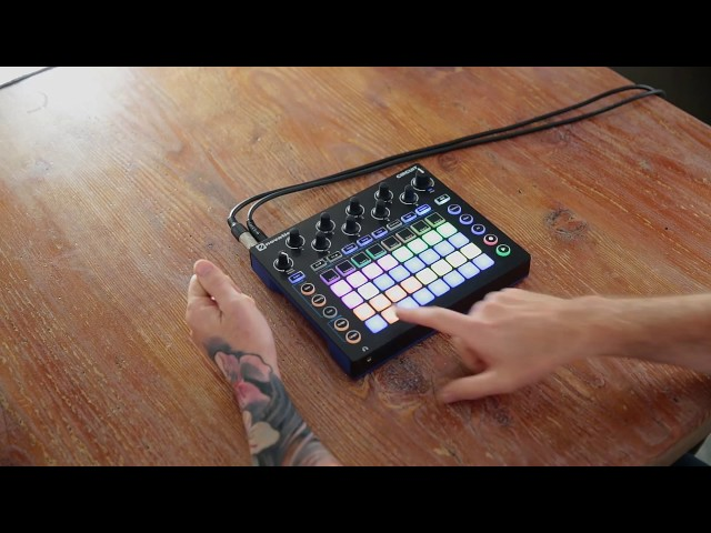 Novation // Circuit 1.4