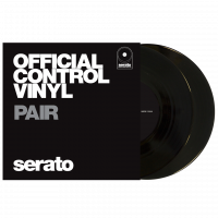 "7"" Serato Performance Series Black (Пара) по цене 1 480 руб."