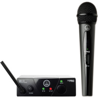 AKG WMS40 Mini Vocal Set BD US25A (537.500) по цене 10 580 руб.