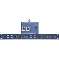 BAE 1073MP Dual Channel Mic Preamp with PSU по цене 187 500 руб.