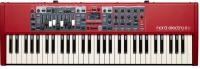 Clavia Nord Electro 6D 61 по цене 129 990 ₽
