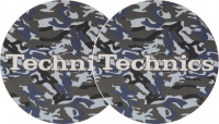 Slipmat-Factory Technics Army Navy Slipmats (Пара) по цене 1 510 ₽